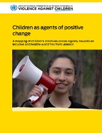 Cover Children as Agents of Positive Change