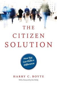 Cover The Citizen Solution