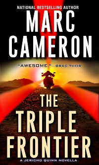 Cover The Triple Frontier