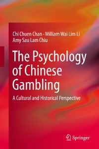Cover The Psychology of Chinese Gambling