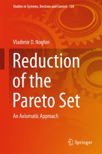 Cover Reduction of the Pareto Set