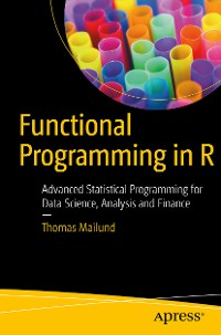 Cover Functional Programming in R