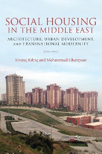 Cover Social Housing in the Middle East