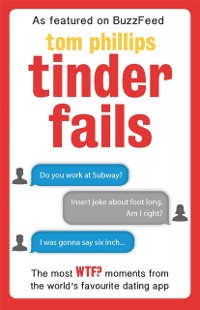Cover Tinder Fails