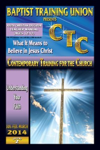 Cover Youth Christian Educator