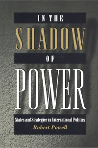 Cover In the Shadow of Power