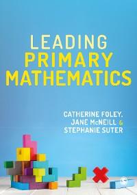 Cover Leading Primary Mathematics