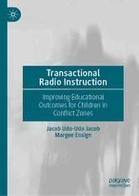 Cover Transactional Radio Instruction