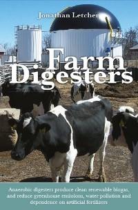 Cover Farm Digesters