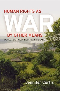 Cover Human Rights as War by Other Means