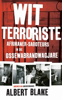 Cover Wit terroriste