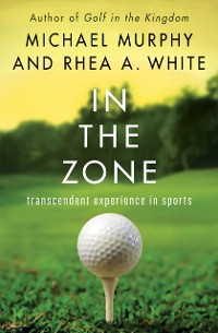 Cover In the Zone