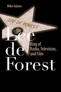 Cover Lee de Forest