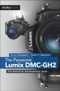 Cover Panasonic Lumix DMC-GH2
