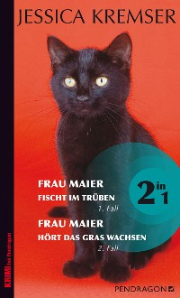 Cover Frau Maier ermittelt (Vol.1)