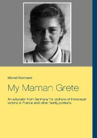 Cover My Maman Grete