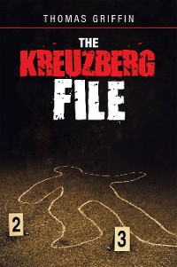 Cover The Kreuzberg File