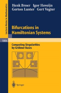 Cover Bifurcations in Hamiltonian Systems