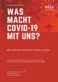 Cover Was macht Covid-19 mit uns?