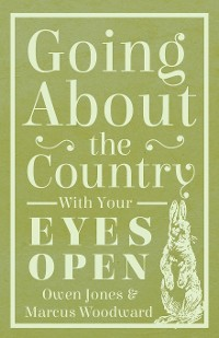 Cover Going About The Country - With Your Eyes Open