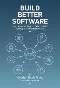 Cover Build Better Software
