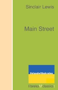 Cover Main Street