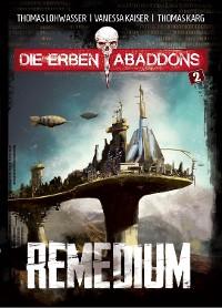 Cover Remedium
