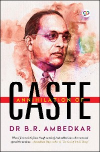 Cover Annihilation of Caste