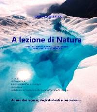 Cover A lezione di Natura