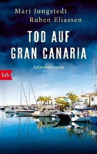 Cover Tod auf Gran Canaria