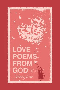 Cover Love Poems from God