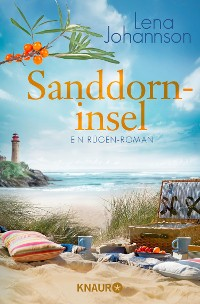 Cover Sanddorninsel