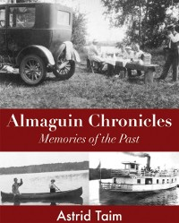 Cover Almaguin Chronicles