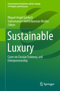 Cover Sustainable Luxury