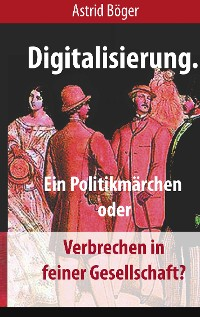 Cover Digitalisierung.