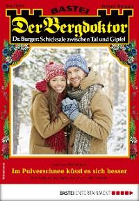 Cover Der Bergdoktor 2004 - Heimatroman