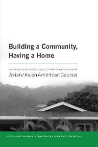 Cover Building a Community, Having a Home