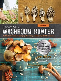 Cover The Complete Mushroom Hunter