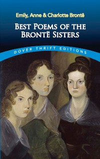 Cover Best Poems of the Brontë Sisters