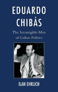 Cover Eduardo Chibás