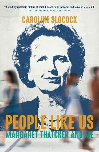 Cover People Like Us