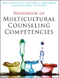 Cover Handbook of Multicultural Counseling Competencies