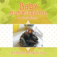 Cover Baby Hummingbirds