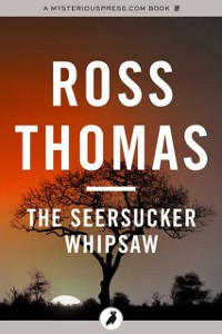 Cover Seersucker Whipsaw