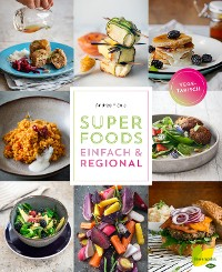 Cover Superfoods einfach & regional