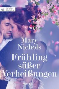 Cover Frühling süßer Verheißungen