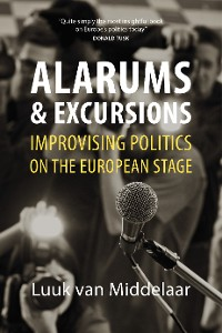 Cover Alarums and Excursions