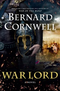 Cover War Lord