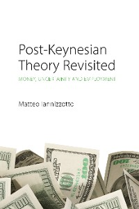 Cover Post-Keynesian Theory Revisited