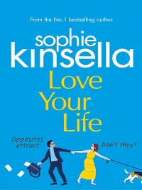Cover Love Your Life